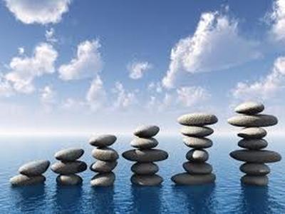 ipnosi per il benessere progressivamente