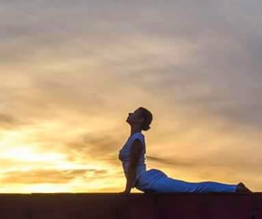 YogaPresenza